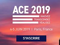Aras annonce la tenue d'ACE 2019 - 4 et 5 juin à Paris