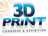 Save the date : salon 3D Print du 4 au 6 juin