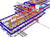 GA Smart Building Intègre la solution ONFLY.IO
