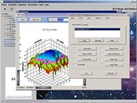 Précis, fiable, flexible : contrôle des satellites avec Engineering Base