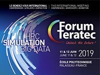 Forum TERATEC : les exposants présenteront leurs dernières innovations