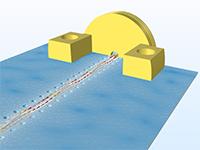 Les composants pour la 5G et l'IoT optimisés grâce à la simulation multiphysique