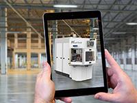 Siemens introduit la réalité augmentée dans Solid Edge 2020
