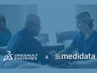 Dassault Systèmes et Medidata unissent leurs forces