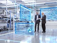 Siemens lance Siemens Opcenter, portefeuille unifié de solutions