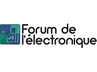Forum de l'Electronique Grenoble et Avignon 2020