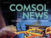 COMSOL News 2019