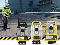 Leica Geosystems innove au service de la construction