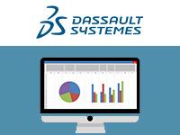 Dassault Systèmes publie ses résultats financiers