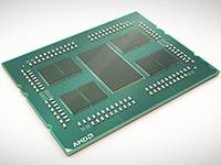 Deuxième génération des processeurs AMD EPYC