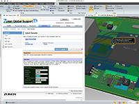 Zuken lance une nouvelle plate-forme Web pour la réalisation de circuits imprimés