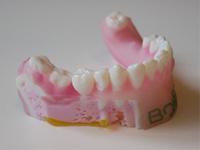 Bone 3D choisi l'imprimante 3D multi-matériaux, multi-couleurs de Stratasys