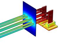 Nexans développe des systèmes de câbles avec COMSOL Multiphysics