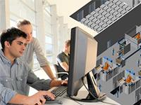 CAD Schroer : démarrer et Achever rapidement des projets de planification