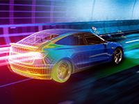 Ansys et Edge Case Research révolutionnent l'IA des véhicule autonomes