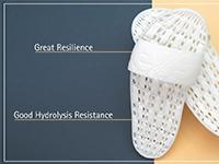 EOS TPU 1301 : nouveau matériau polymère souple pour l'impression 3D