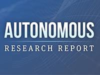 Étude ANSYS sur les voitures autonomes