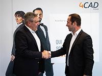 4CAD Group et ANSYS : un nouveau partenariat