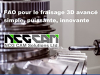 Astelle devient distributeur exclusif en France de la solution NCG CAM