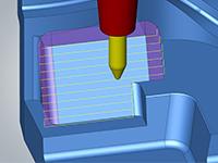 OPEN MIND : une précision 'au micron' en fraisage avec la FAO hyperMILL