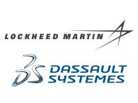 Lockheed Martin choisit la plateforme 3DEXPERIENCE de Dassault Systèmes