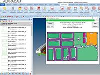 HEXAGON, une solution complète CAO, FAO, ERP au salon BATIMAT 2019