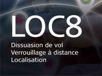LOC8 : l'innovation Leica Geosystems