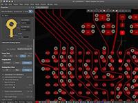 Altium Designer 20, logiciel de conception de circuits imprimés