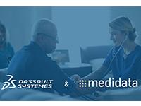 Dassault Systèmes finalise l'acquisition de Medidata