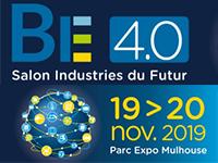 Les enjeux RH de l'industrie du futur  au cœur de l'édition 2019 du salon BE 4.0