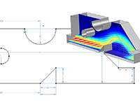 Sortie de la version 5.5 de COMSOL Multiphysics