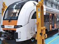 Stratasys aide à maintenir les trains en service grâce à une solution de stockage