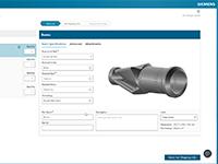Siemens lance Additive Manufacturing Network