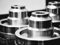Weerg élargit son catalogue de produits CNC et opte pour l'acier