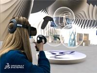 Dassault Systèmes présente le « Musée de l'innovation »