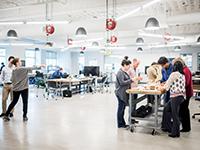 Le 3DEXPERIENCE Lab de Dassault Systèmes accélère son expansion