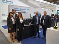 Erpro Group installe la nouvelle imprimante 3D Stratasys J850