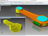 La nouvelle version VISI améliore la conception d'outils à suivre
