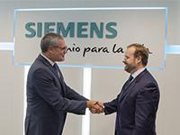 Navantia s'associe à Siemens pour digitaliser la construction navale