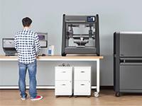 L'AFPMA intègre l'imprimante Shop System de Desktop Metal grâce à CADVISION
