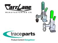 Carr Lane Manufacturing choisit le catalogue de produits 3D de TraceParts