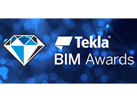 Lancement officiel du concours Tekla BIM Awards France 2020 par Trimble