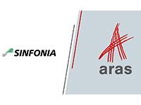 Sinfonia Technology choisit Aras  pour soutenir son développement