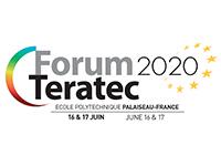 FORUM TERATEC 2020 :  Le rendez-vous annuel européen  de la Simulation...