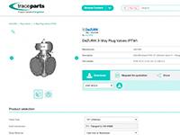 DeZURIK, Inc. choisit le catalogue de produits 3D