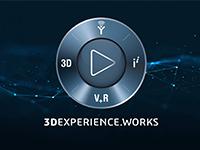 Nouvelles offres 3DEXPERIENCE WORKS de Dassault Systèmes