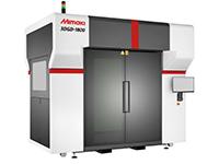 Mimaki étend son offre avec une imprimante 3D grand format