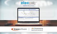 Trace Software International lance la version 2020 du logiciel de calcul électrique elec calc™