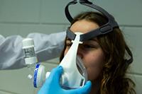Materialise développe un masque à oxygène imprimé en 3D pour remédier à la pénurie de respirateurs