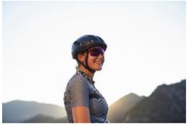 Avec ses partenaires, HEXR réinvente la production des casques de vélo et les chaînes logistiques grâce à l'impression 3D d'EOS